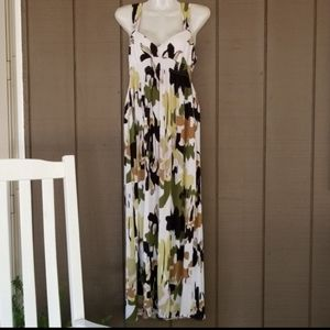 Alyn Paige dress size S EUC